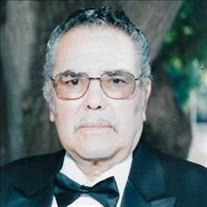 Antonio V. Campos