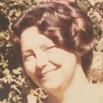 Patricia Ann Swanson