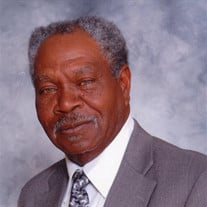 Joe  Rannie Layne Jr.