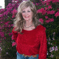 Mrs. Sandra Lynn Moran