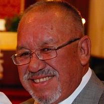 Jose Miguel Montano