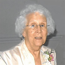 Betty  Faulkner Brown