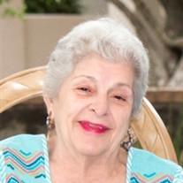 Martha Evonne Cardwell