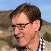 Daniel Ray Roberts