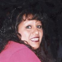 Lucinda Marie Torres