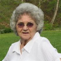 Ida Mae Evans