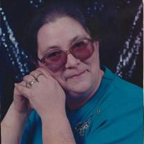 Glenda Faye Floyd Cox