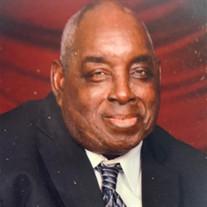Mr. Rosevelt Jackson Sr.
