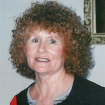 Mary Castelow