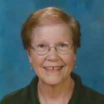 Kathleen Estelle Buras