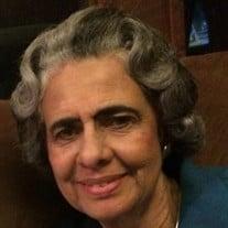 Mrs. Gloria J. Edwards