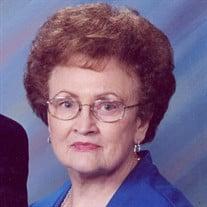 Mrs. Vera Corine Gaddy Collins