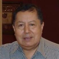 Vincent Paul Cortez