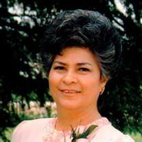 Enriqueta Vasquez