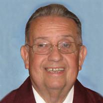 Pastor Frank T. Olsen, Sr.