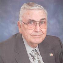 Donald E. Forbis