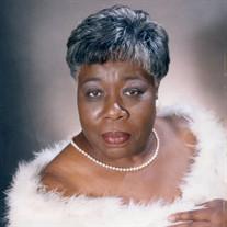 Leatha Mae Coples