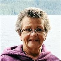 Linda Charlene Webb