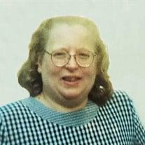Cynthia Ann Kendall