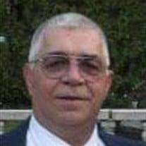 Theodore Coppola