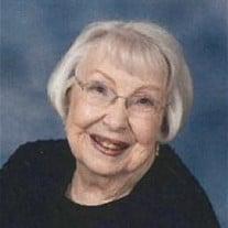 Doris J Rowe