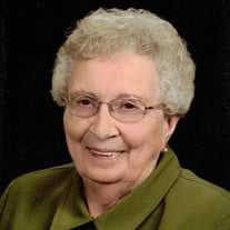 Betty  Jean Deyle
