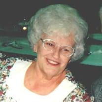 Thelma Carol Bourne