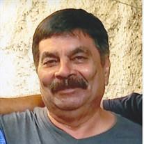 Eloy Rodriguez Alba