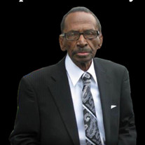 Joseph Alexander (Joe) Easley Sr.