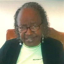 Gladys Marie (Sister) Strong