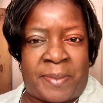 Sis. Jeanette Fuller