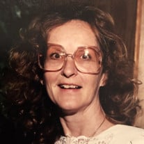 Barbara W. Oppy