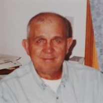 "Charles ""Charlie"" L. Kisling"