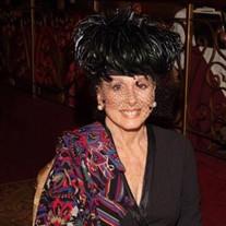 Blanche Rosenblatt