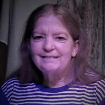 Charlene Niki Bowen