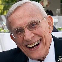 Paul G. Melia
