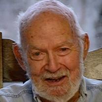 "Robert ""Bob"" Carl Swanson"