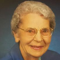 Martha Rebecca Stubbs Darsey
