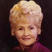 Patricia Mae  Tucker
