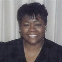 Mrs. Deloris  Fultz
