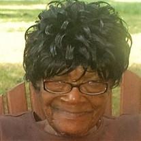 Ms. Eurice McDuffie Lewis