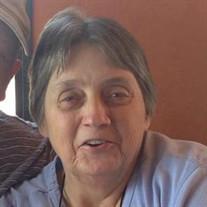 Lynda  Jeanne Fox Ratliff