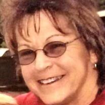 Norma Selecky Hanscome