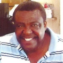 Cleveland D. Hickson Sr.