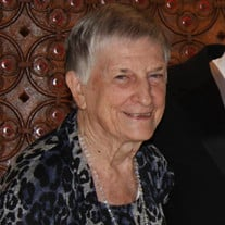 Agnes Ann Lindner