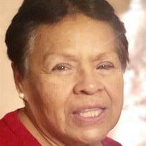Maria Del Carmen Patiño