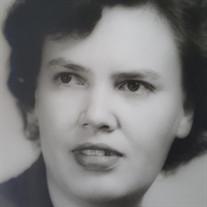 Meredith Vivian Krzesinski