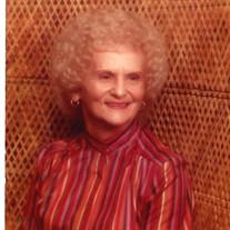Thelma E. Boling