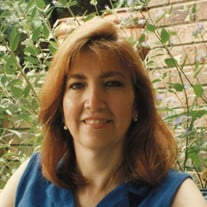 Judy Theriot Flukinger