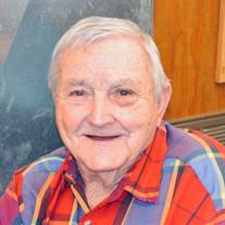 Mr. Boyd Edward Irvin